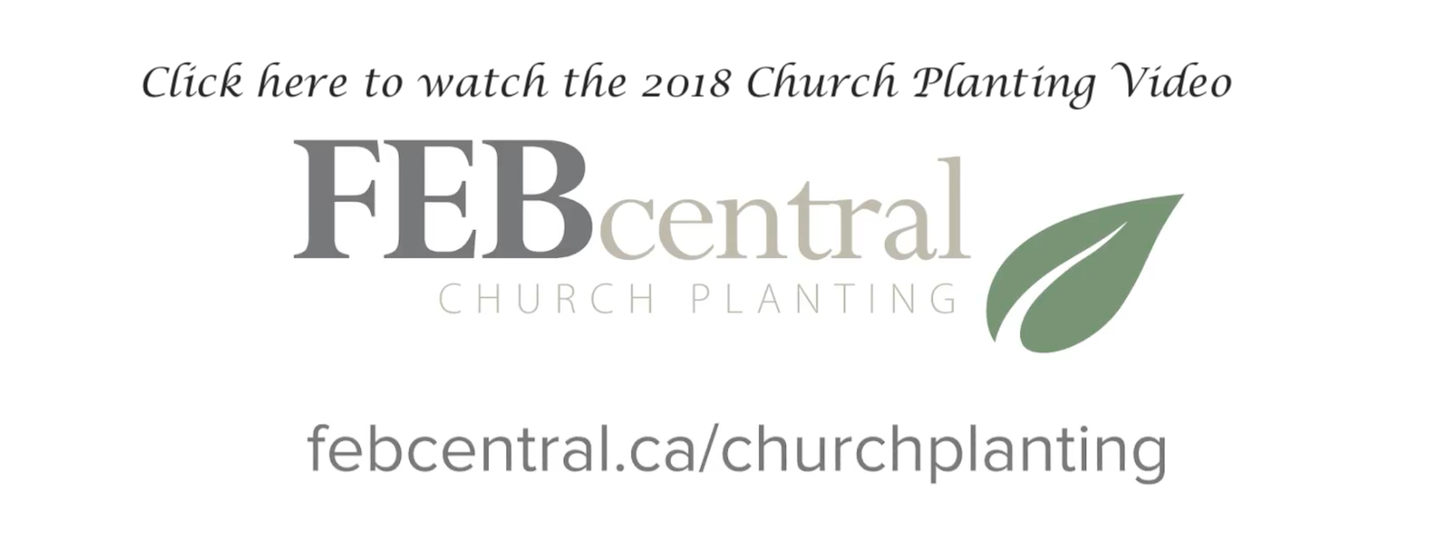 Church Planting Video 2