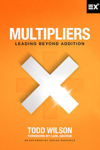 Multipiers - ebook