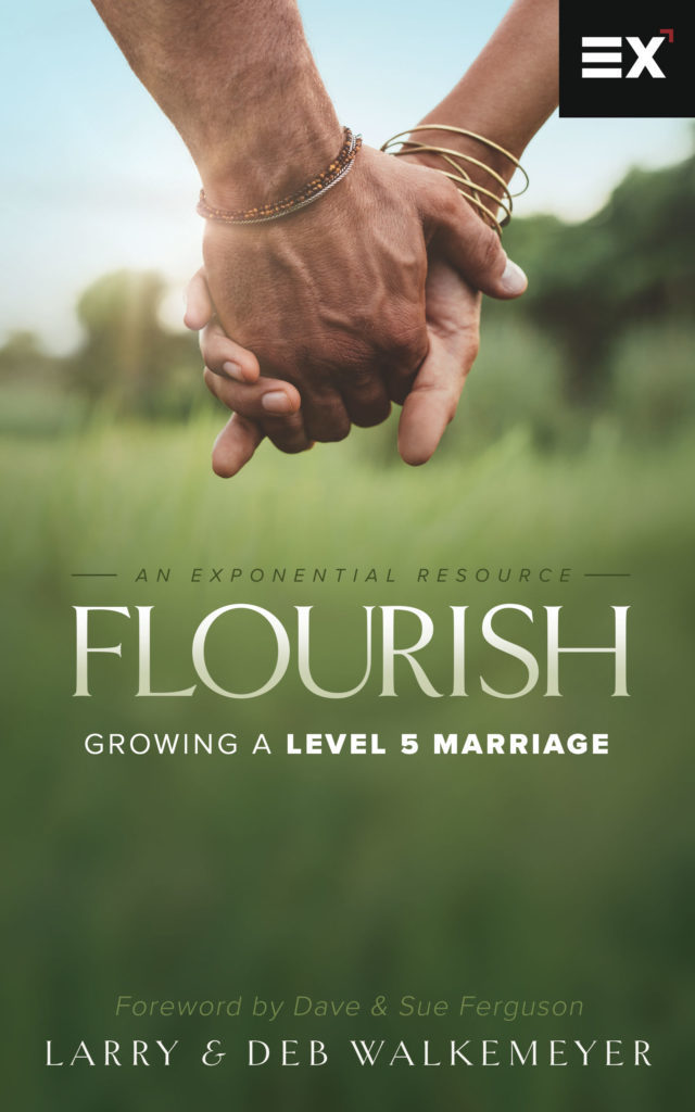 Flourish by Larry & Deb Walkemeyer