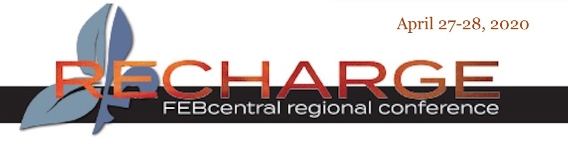 FEB Central Regional Conference 2020