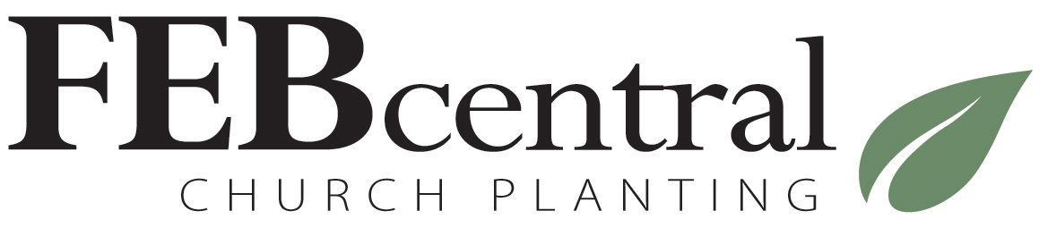 General - Church Planting Logo